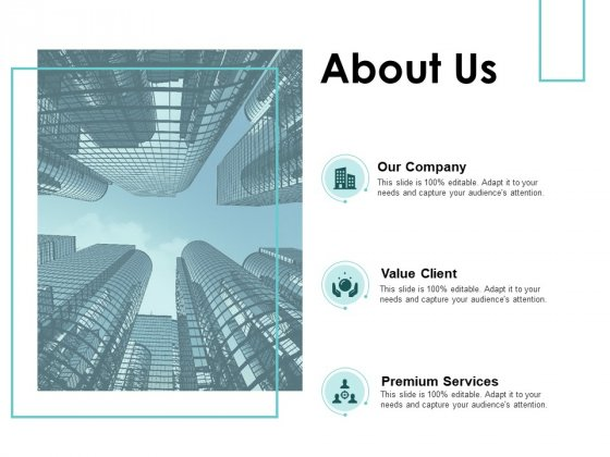 About Us Value Client Ppt PowerPoint Presentation Infographic Template Portfolio