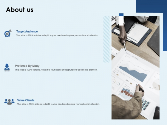 About Us Value Clients Ppt PowerPoint Presentation File Introduction