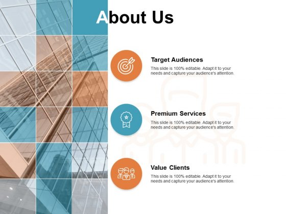 About Us Value Clients Ppt PowerPoint Presentation Inspiration Layouts