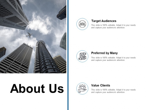 About Us Value Clients Ppt PowerPoint Presentation Professional Guide