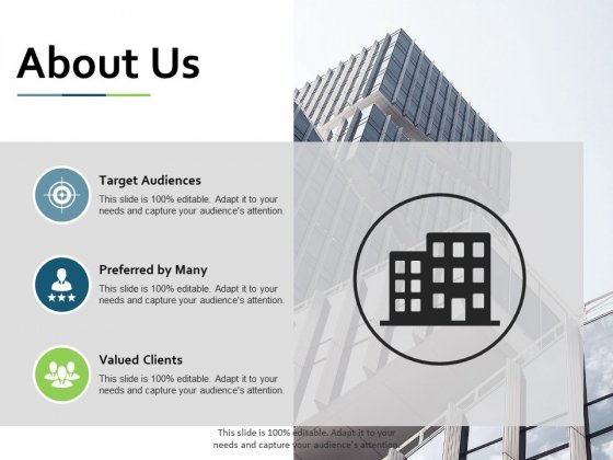About Us Valued Clients Ppt PowerPoint Presentation Inspiration Influencers