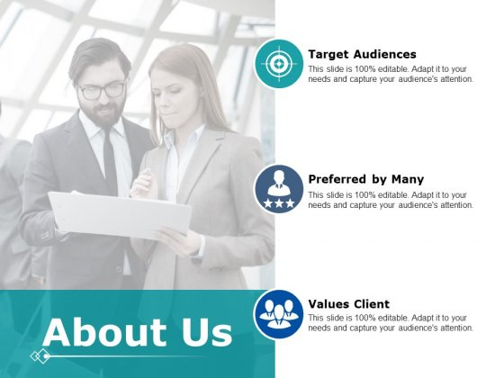 About Us Values Client Ppt PowerPoint Presentation Styles Layouts