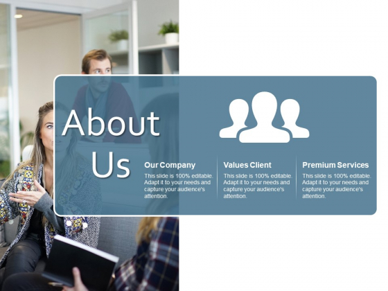 About Us Yearly Operating Plan Ppt PowerPoint Presentation Ideas Images