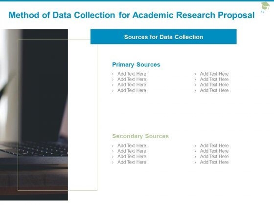 Academic_Research_Proposal_Ppt_PowerPoint_Presentation_Complete_Deck_With_Slides_Slide_17