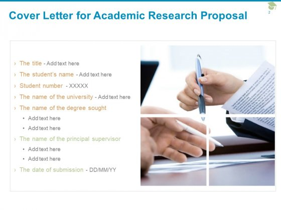 Academic_Research_Proposal_Ppt_PowerPoint_Presentation_Complete_Deck_With_Slides_Slide_2