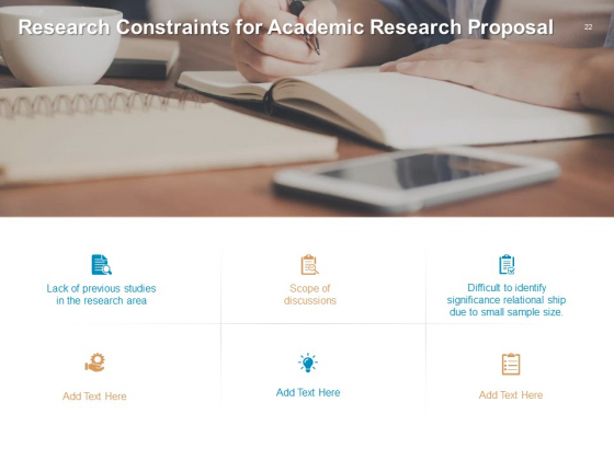 Academic_Research_Proposal_Ppt_PowerPoint_Presentation_Complete_Deck_With_Slides_Slide_22