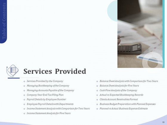 Accounting_And_Bookkeeping_Services_Ppt_PowerPoint_Presentation_Complete_Deck_With_Slides_Slide_19