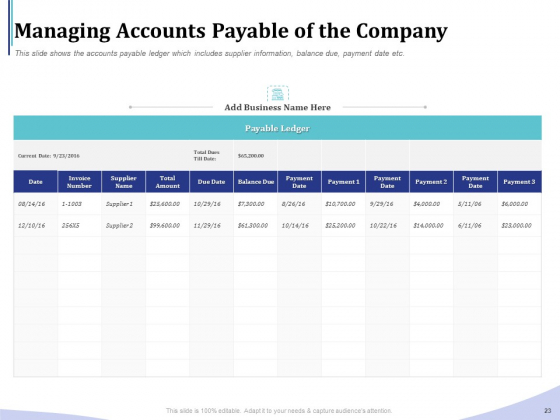 Accounting_And_Bookkeeping_Services_Ppt_PowerPoint_Presentation_Complete_Deck_With_Slides_Slide_23