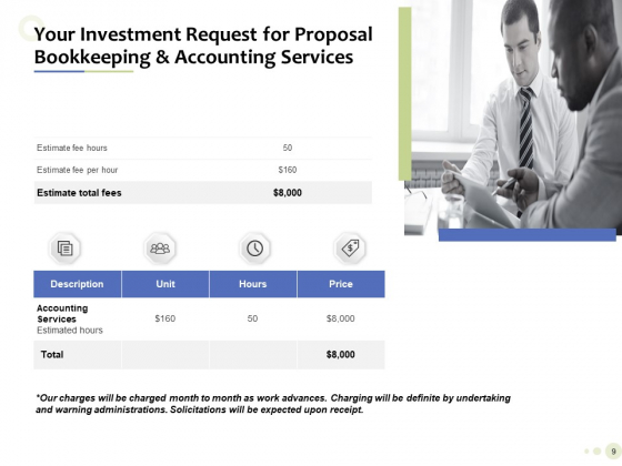 Accounting_And_Tax_Services_Proposal_Ppt_PowerPoint_Presentation_Complete_Deck_With_Slides_Slide_9