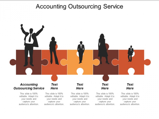 Accounting Outsourcing Service Ppt PowerPoint Presentation Styles Format