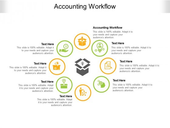 Accounting Workflow Ppt PowerPoint Presentation Slides Example Topics Cpb Pdf