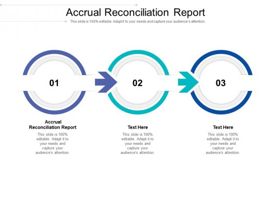 Accrual Reconciliation Report Ppt PowerPoint Presentation Ideas Maker Cpb Pdf