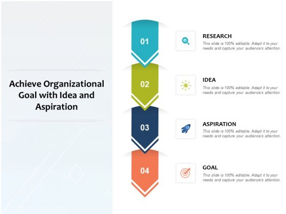 Achieve_Organizational_Goal_With_Idea_And_Aspiration_Ppt_PowerPoint_Presentation_File_Icon_PDF_Slide_1
