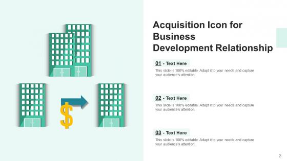 Acquiring_Icon_Business_Development_Ppt_PowerPoint_Presentation_Complete_Deck_Slide_2