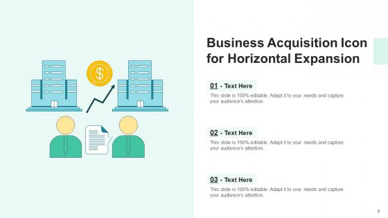 Acquiring_Icon_Business_Development_Ppt_PowerPoint_Presentation_Complete_Deck_Slide_4