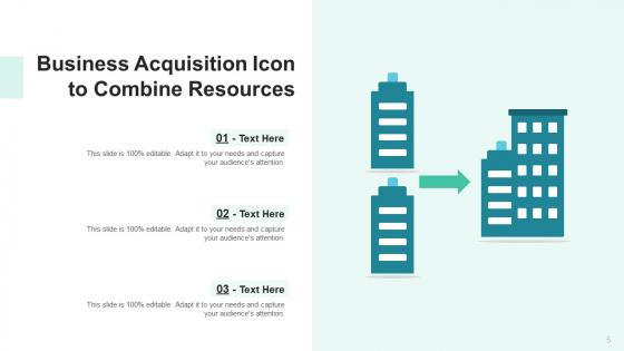 Acquiring_Icon_Business_Development_Ppt_PowerPoint_Presentation_Complete_Deck_Slide_5
