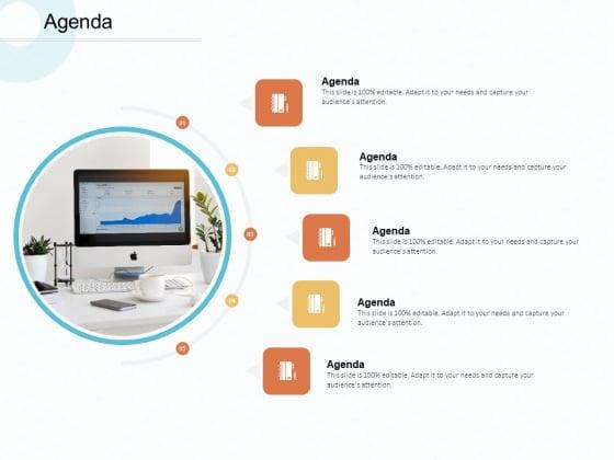 Action Plan Gain Competitive Advantage Agenda Ppt Infographic Template Introduction PDF