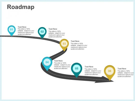 Action Plan Management Infrastructure Roadmap Ppt Infographics Template PDF