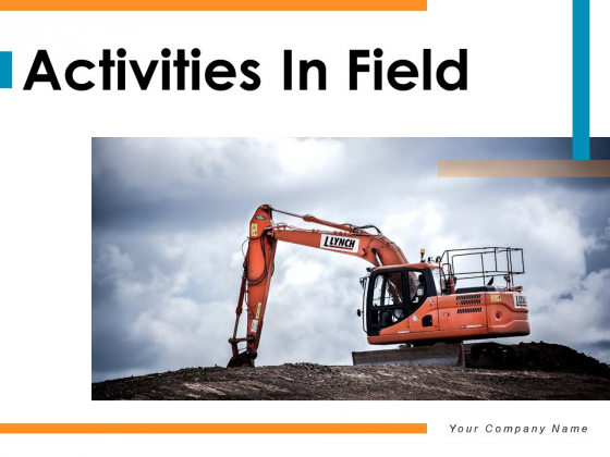 Activities_In_Field_Natural_Gas_Drilling_Operation_Ppt_PowerPoint_Presentation_Complete_Deck_Slide_1