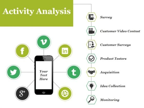 Activity Analysis Ppt PowerPoint Presentation File Design Inspiration