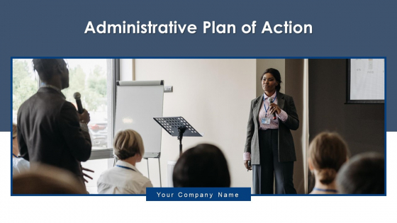Administrative Plan Of Action Value Resource Ppt PowerPoint Presentation Complete Deck With Slides