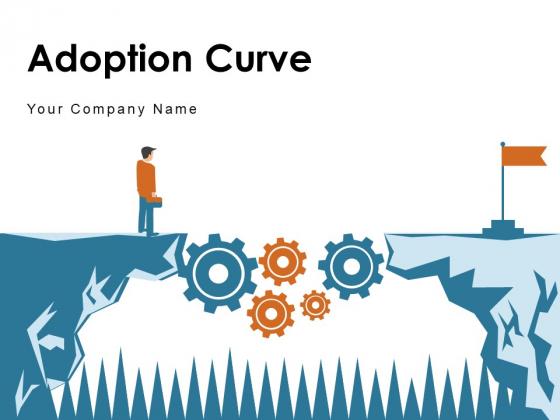 Adoption Curve Arrow Cash Flow Ppt PowerPoint Presentation Complete Deck