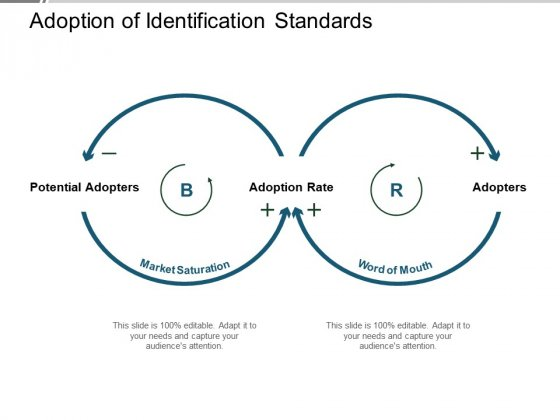 Adoption Of Identification Standards Ppt Powerpoint Presentation Summary Example Introduction