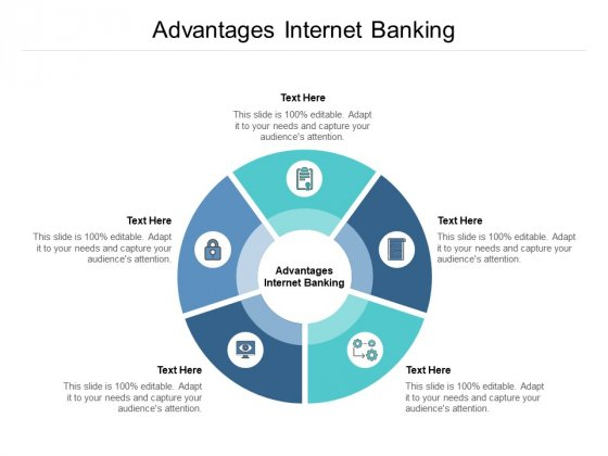 Advantages Internet Banking Ppt PowerPoint Presentation Layouts Graphic Images Cpb