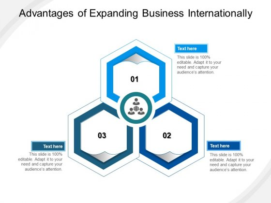 Advantages Of Expanding Business Internationally Ppt PowerPoint Presentation File Slide Portrait PDF