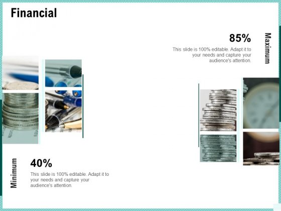 Advertisement Administration Financial Ppt Infographics Graphics Pictures PDF