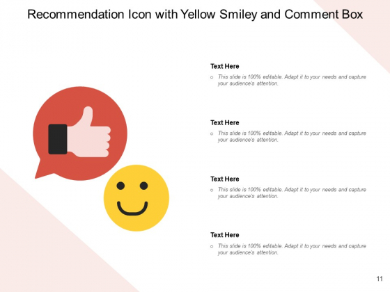 Advice_Icon_Comparison_Circle_Ppt_PowerPoint_Presentation_Complete_Deck_Slide_11