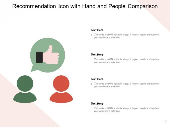 Advice_Icon_Comparison_Circle_Ppt_PowerPoint_Presentation_Complete_Deck_Slide_5