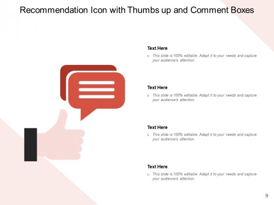 Advice_Icon_Comparison_Circle_Ppt_PowerPoint_Presentation_Complete_Deck_Slide_9
