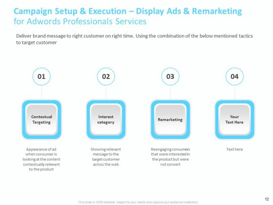 Adwords_And_PPC_Proposal_Template_Ppt_PowerPoint_Presentation_Complete_Deck_With_Slides_Slide_12