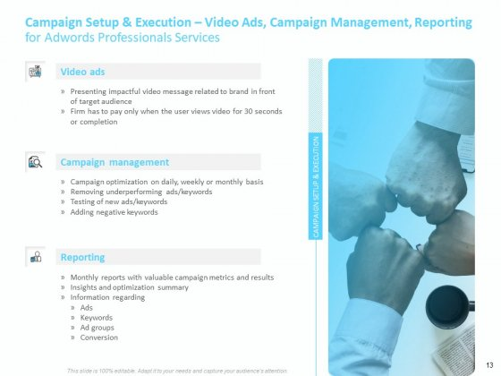 Adwords_And_PPC_Proposal_Template_Ppt_PowerPoint_Presentation_Complete_Deck_With_Slides_Slide_13