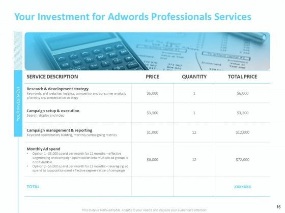 Adwords_And_PPC_Proposal_Template_Ppt_PowerPoint_Presentation_Complete_Deck_With_Slides_Slide_16