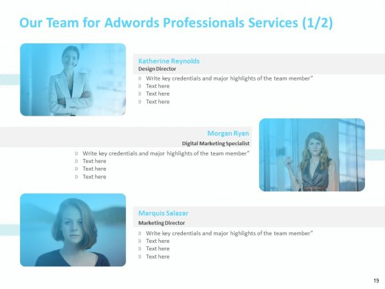 Adwords_And_PPC_Proposal_Template_Ppt_PowerPoint_Presentation_Complete_Deck_With_Slides_Slide_19