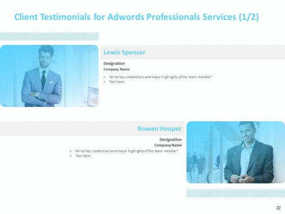 Adwords_And_PPC_Proposal_Template_Ppt_PowerPoint_Presentation_Complete_Deck_With_Slides_Slide_22