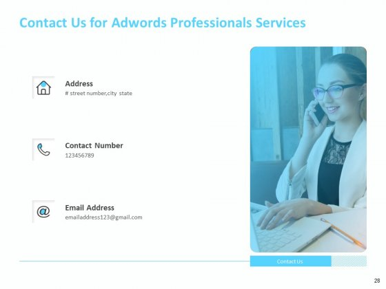 Adwords_And_PPC_Proposal_Template_Ppt_PowerPoint_Presentation_Complete_Deck_With_Slides_Slide_28