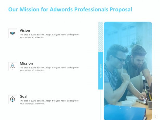 Adwords_And_PPC_Proposal_Template_Ppt_PowerPoint_Presentation_Complete_Deck_With_Slides_Slide_31