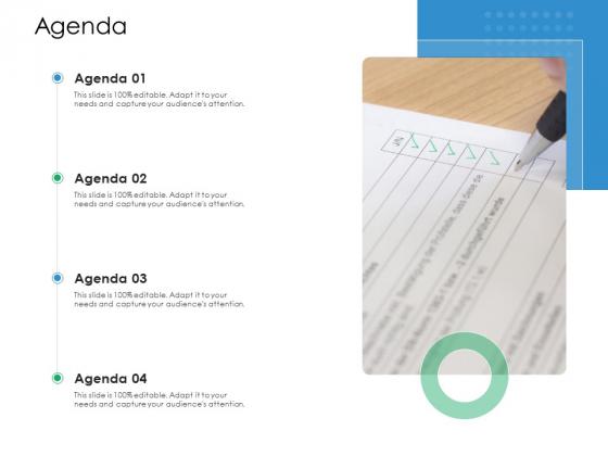 Agenda Action Priority Matrix Ppt Pictures Summary PDF