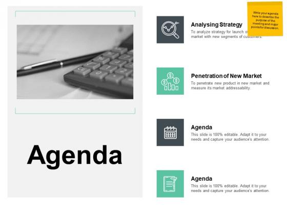 Agenda Analysing Strategy Ppt PowerPoint Presentation Slides Designs Download