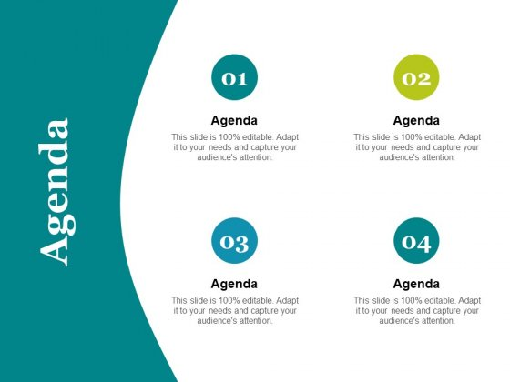 Agenda Business Management Marketing Ppt PowerPoint Presentation Ideas Master Slide