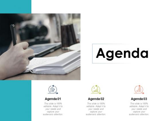 Agenda Business Management Marketing Ppt PowerPoint Presentation Portfolio Graphics