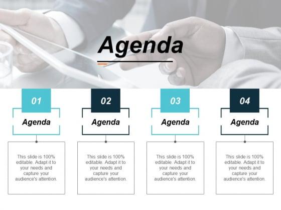 Agenda Business Management Ppt Powerpoint Presentation Layouts Background Image