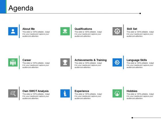 Agenda Business Marketing Ppt PowerPoint Presentation Layouts Slides