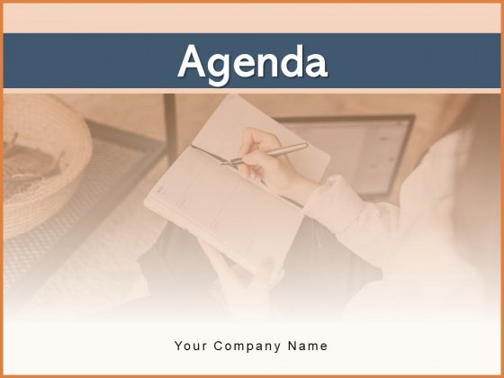 Agenda Business Plan Ppt PowerPoint Presentation Complete Deck