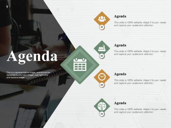 Agenda Business Ppt PowerPoint Presentation Infographics Maker