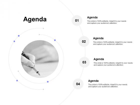 Agenda Marketing Business Ppt PowerPoint Presentation Layouts Skills