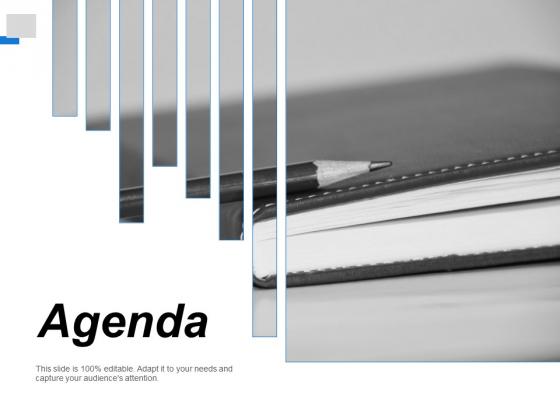 Agenda Marketing Ppt PowerPoint Presentation Gallery Tips